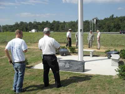 Fultondale September 11, 2001 Memorial